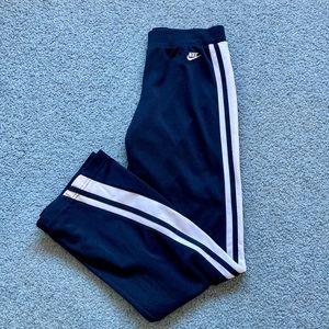 Nike Vintage Striped Sweats